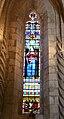 Rouffignac-Saint-Cernin église vitrail (5).JPG