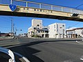 Route 4 Iwate Prefecture Oshu City 1.jpg