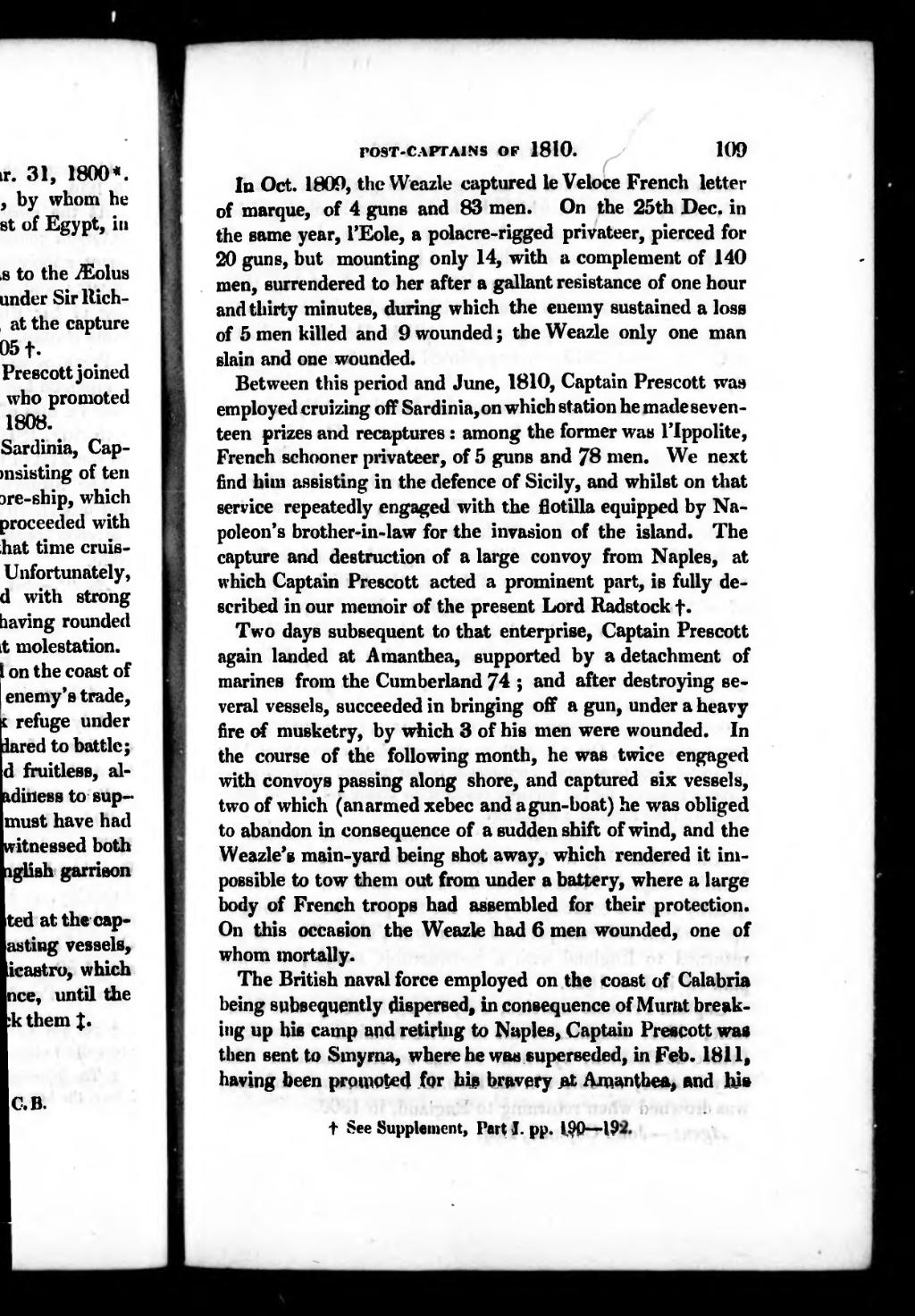 Page:Royal Naval Biography Marshall sp2 djvu/120 - Wikisource, the