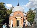 Royal Observatory Greenwich - Altazimuth Pavilion (8142814614).jpg