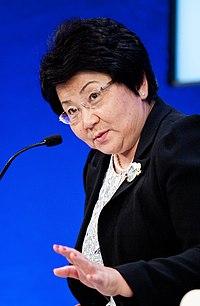 Roza Otunbayeva - World Economic Forum on Europe 2011 (cropped).jpg