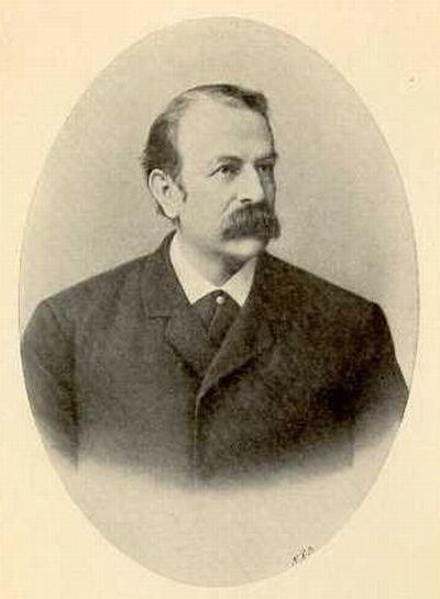 Rudolf Berlin (1833-1897)