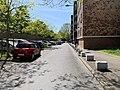 Rue George Sand - Pantin (FR93) - 2021-04-25 - 1.jpg