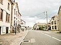 Rue de Belfort. Vue en direction de Nommay.jpg