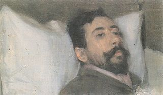 Ramon Canudas, malalt
