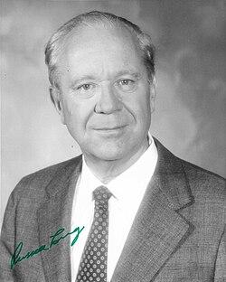 Russell B. Long – 1985
