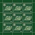 Russia stamp 2019 № 2463list.jpg