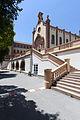 Rutes Històriques a Horta-Guinardó-patronat ribas 02.jpg