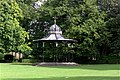 Rutherglen, Overtoun Park, Queen Victoria Jubilee Fountain (K5IM9836 v1).jpg