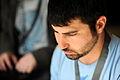 Ryan L. - Wikimedia 2011 hackathon in Berlin 005.jpg