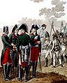 Sächsische Armee - Ingenieurkorps und Linieninfanterie 1806.jpg