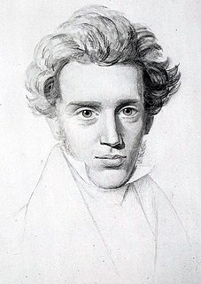 Søren Kierkegaard Danish philosopher, theologian, poet, social critic, and religious author