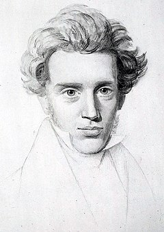 Søren Kierkegaard |
