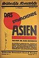 Süddeutsche Monatshefte - Das erwachende Asien, 1926.jpg