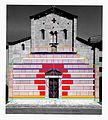 S.Alessandro Lucca. Composizione della facciata..jpg