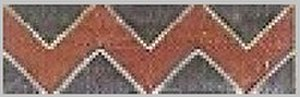 South African Army Artillery Formation - SANDF Artillery Beret Bar