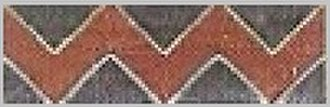 4 Artillery Regiment (South Africa) - SANDF Artillery Beret Bar