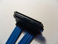 SFF 8484 type header