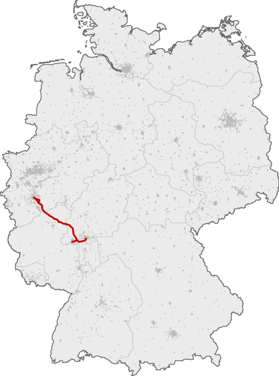 SFS Koeln-Frankfurt