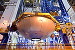 SLS Dome of the liquid oxygen tank structural test article.jpg