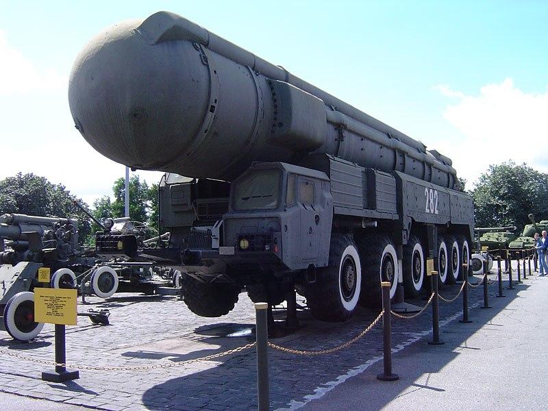 SS20 irbm