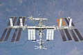 STS-134 International Space Station after undocking 8.jpg