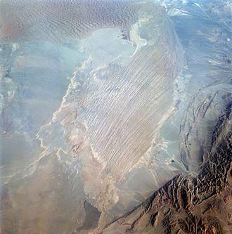 STS-2 - Image: STS 2 Lut Desert