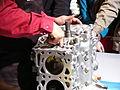 SUBARU EJ20 WRC installing piston-pin.jpg