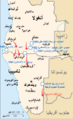 SWAPO and SA operations 1981-1984, Angola civil war ar.png