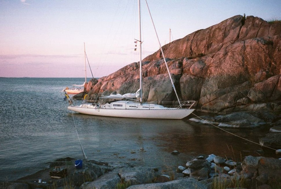 List of sailing boat types - Howling Pixel