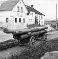 """S hlodi -""""krcli"""" naložen voz, Pudob 1962.jpg"""