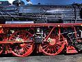 Saechsisches Eisenbahnmuseum - gravitat-OFF - Schnellzug-Dampflokomotive 03 1010-2 Detail.jpg