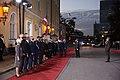 Saeimas priekšsēdētāja piedalās Francijas prezidenta oficiālajā sagaidīšanas ceremonijā - 50398271991.jpg