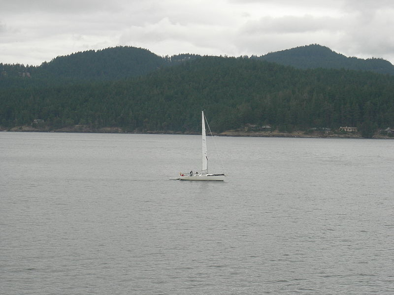 File:Sailboat near Lopez Island 02.jpg