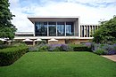 Sainsbury Laboratory- Botanic Garden Cambridge (9120932218).jpg