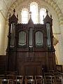 Saint-Étienne-en-Coglès (35) Église 05.jpg