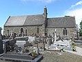 Saint-Georges-de-Gréhaigne (35) Église Extérieur 05.jpg