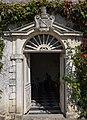 Saint-Germain-sur-Ille - Château du Verger au Coq 16 chapelle.jpg