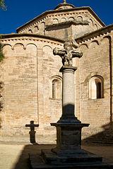 croix de Saint-Martin-de-Londres