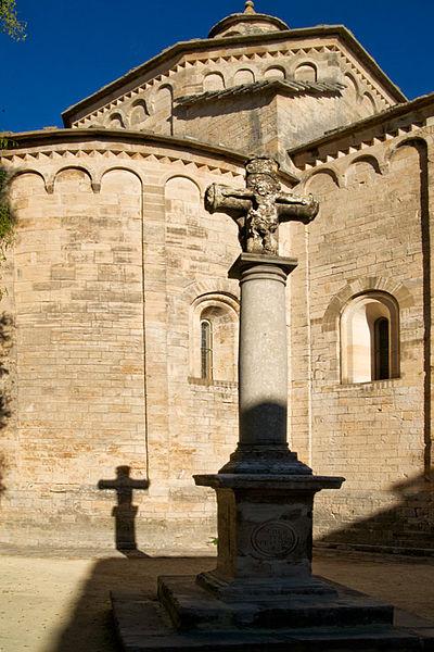 Croix de Saint-Martin-de-Londres,  (Inscrit, 1935)