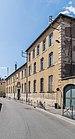 Saint Leo abbey in Toul 01.jpg