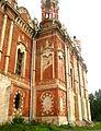 Saint Nicholas Church (Mozhaysk) detail 12 by shakko.jpg