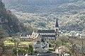 Saint Peter Parish Church of Salles-la-Source 08.jpg