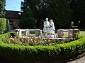 Saint Therese of Lisieux (1873 - 1897), Les Buissonnets, Lisieux, Lower Normandy, France - panoramio.jpg