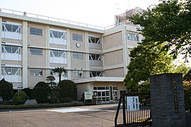 Saitama Prefectural Chichibu High School.jpg