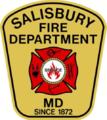 Salisbury Fire Deparment Logo.png