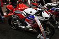 Salon de la Moto et du Scooter de Paris 2013 - Honda - CBR - 008.jpg