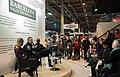 Salon du livre de Paris, 2013 thuram punti pamies2 (8900905590).jpg