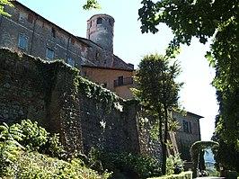 Castello della Manta