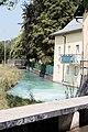 Salzburg - Riedenburg - Almkanal - 2020 08 12 - 3.jpg